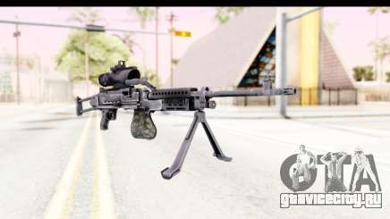 M240 FSK для GTA San Andreas