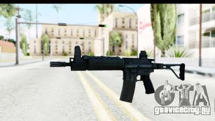 LR-300 для GTA San Andreas