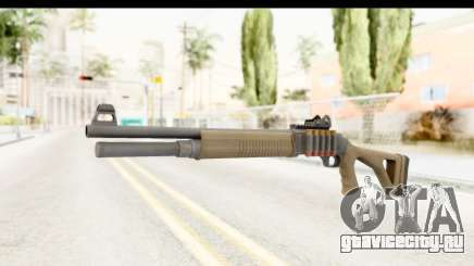 Mossberg 930 SPX для GTA San Andreas
