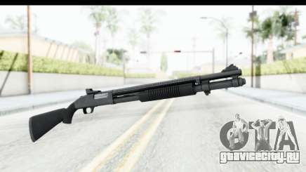Mossberg 590 для GTA San Andreas