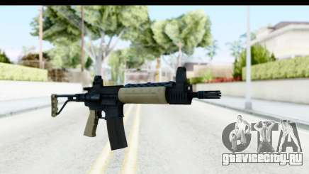 LR-300 Tan для GTA San Andreas