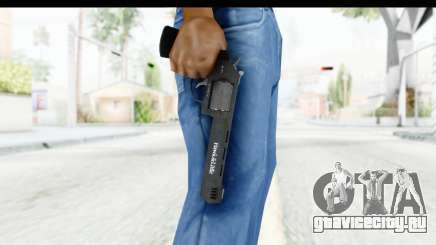 GTA 5 Hawk & Little Heavy Revolver для GTA San Andreas