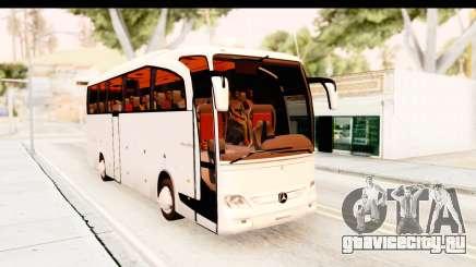 Mercedes-Benz Travego для GTA San Andreas