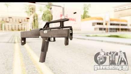 FMG-9 для GTA San Andreas
