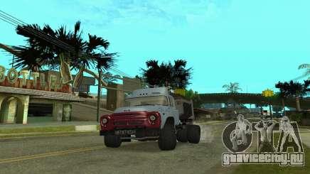 ЗиЛ-130 Армения для GTA San Andreas