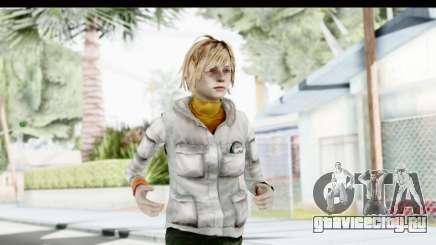Silent Hill Downpour - Heather для GTA San Andreas