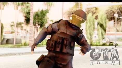 CS:GO - GIGN для GTA San Andreas