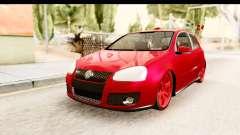 Volkswagen Golf GTI для GTA San Andreas