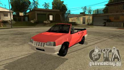 Opel Kadett AcademeG edition для GTA San Andreas