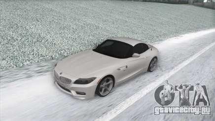 BMW Z4 для GTA San Andreas