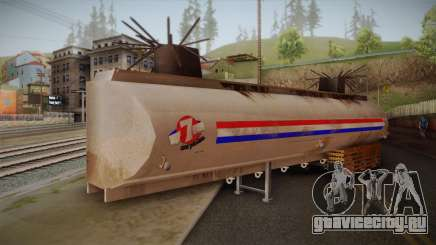 Mack R600 v2 Trailer для GTA San Andreas