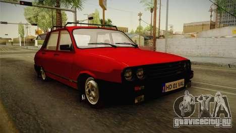 Dacia 1310 TX 1986 v2 для GTA San Andreas вид справа