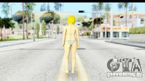 Real Konojo v2 для GTA San Andreas