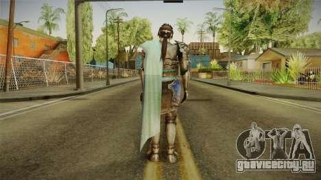 Warriors Orochi 3 - Zhao Yun (DW6) для GTA San Andreas третий скриншот