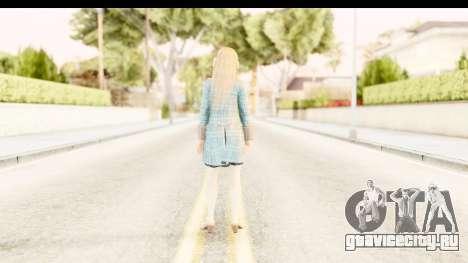 DoA 5: LR - Marie Rose Sweater для GTA San Andreas третий скриншот