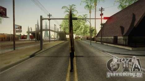 Silent Hill 2 - Weapon 2 для GTA San Andreas второй скриншот