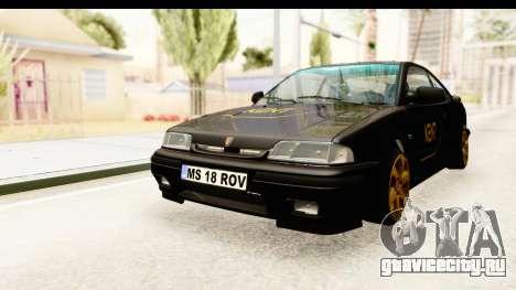 Rover 220 Kent Edition для GTA San Andreas