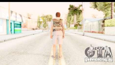 GTA 5 Random Skin 5 для GTA San Andreas третий скриншот