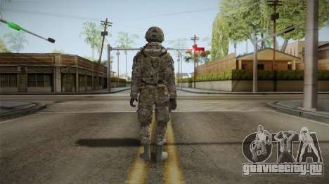 Multicam US Army 4 v2 для GTA San Andreas третий скриншот
