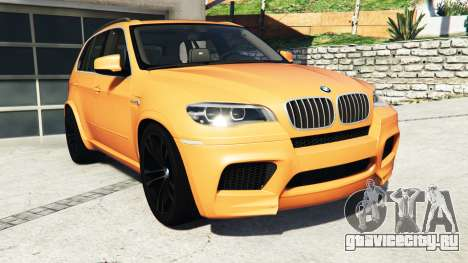 BMW X5 M (E70) 2013 v1.0 [add-on] для GTA 5