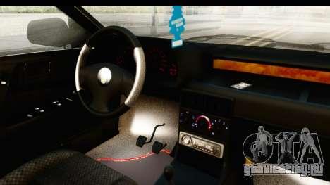 Rover 220 Gold Edition для GTA San Andreas
