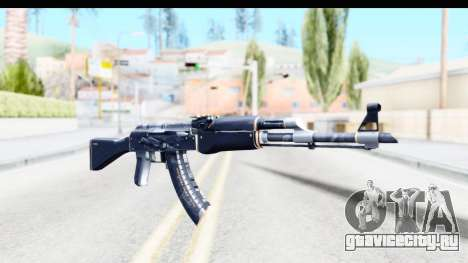 AK-47 Elite Build для GTA San Andreas