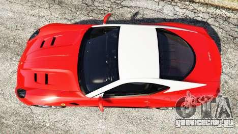Ferrari 599 GTO [add-on]