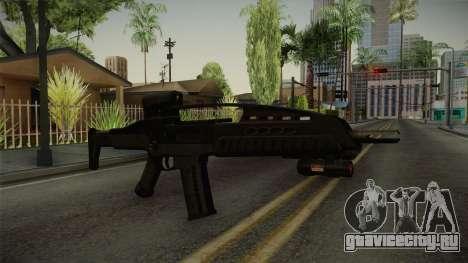 XM8 для GTA San Andreas второй скриншот
