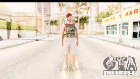 GTA 5 Random Skin 5 для GTA San Andreas второй скриншот