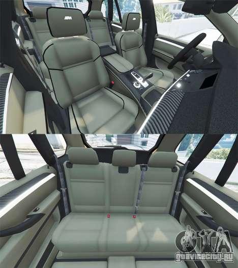 BMW X5 M (E70) 2013 v1.0 [add-on] для GTA 5