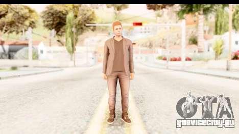 GTA 5 Random Skin 4 для GTA San Andreas второй скриншот