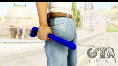 HD Dildo v4 для GTA San Andreas