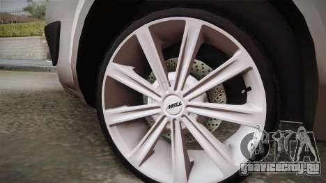 Renault Scenic II для GTA San Andreas