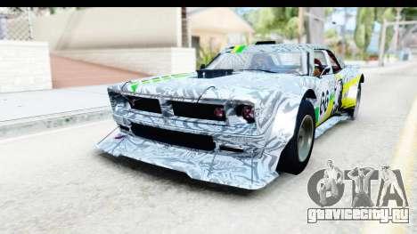 GTA 5 Declasse Tampa Drift IVF для GTA San Andreas двигатель