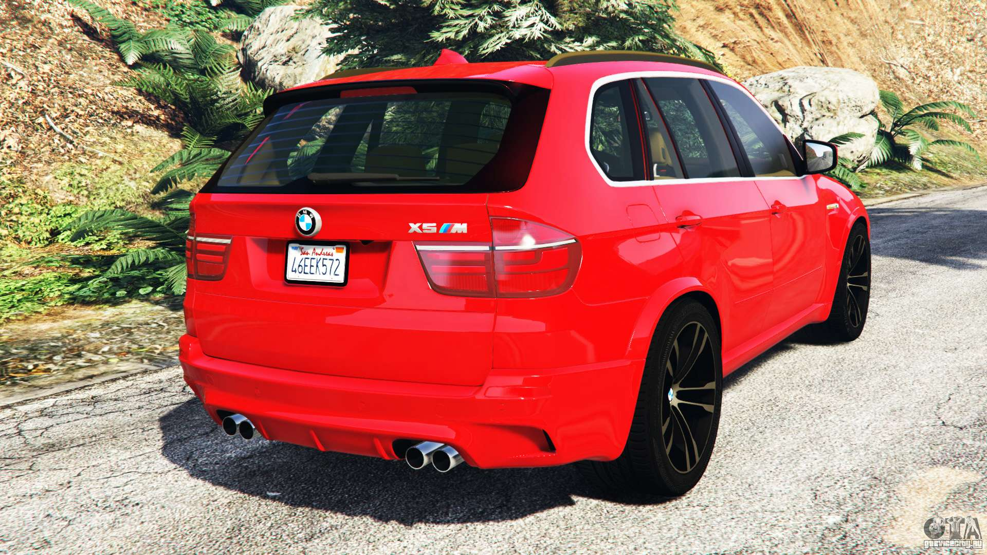 bmw x5 m e70 2013 v0 3 replace gta 5. Black Bedroom Furniture Sets. Home Design Ideas
