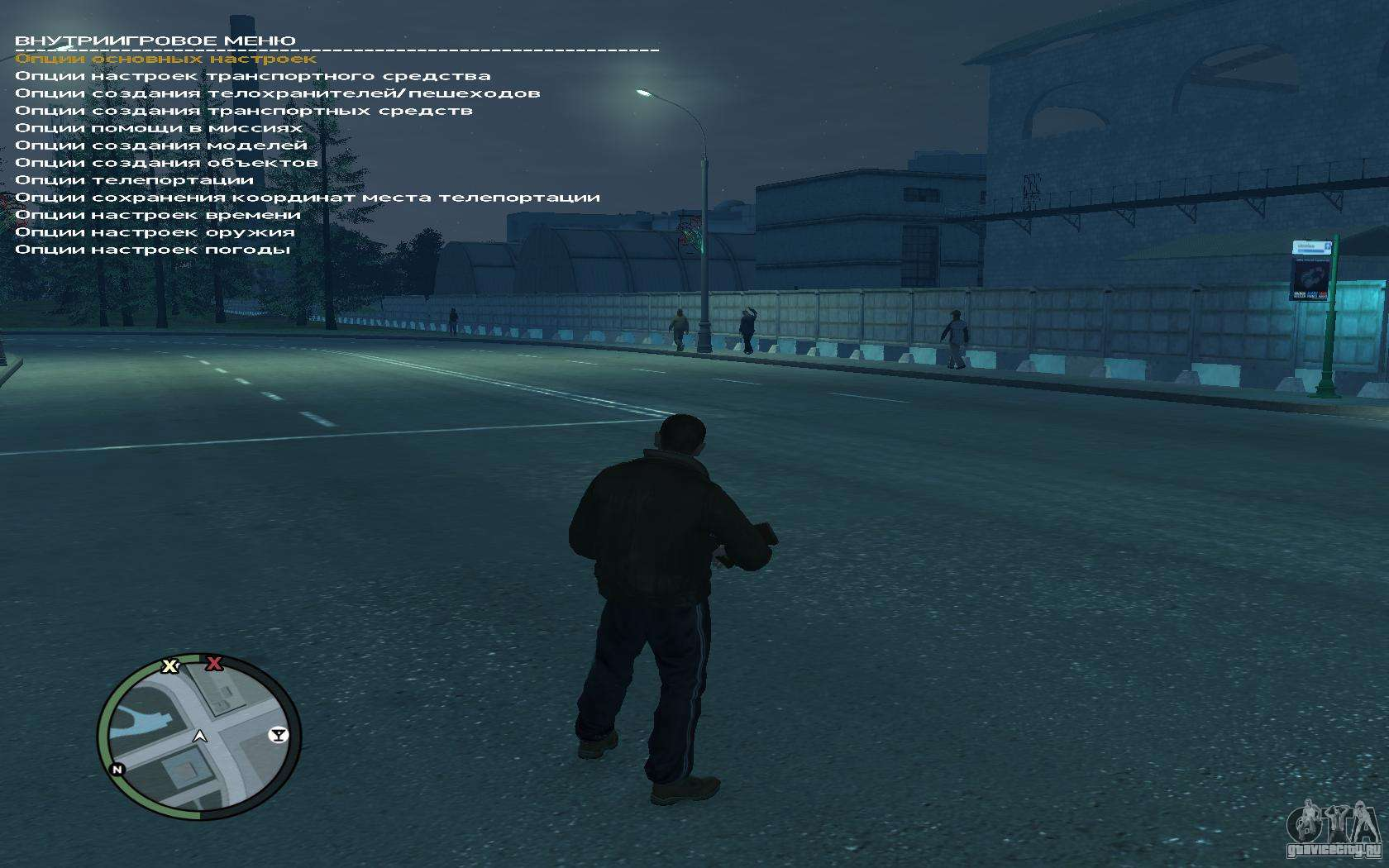 Gta-modding. Com download area » gta iv » scripts mods » simple.