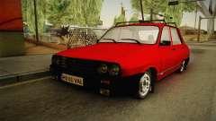 Dacia 1310 TX 1986 v2 для GTA San Andreas