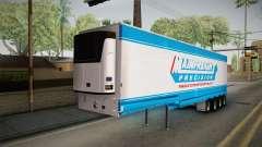 Trailer 4 Axle для GTA San Andreas