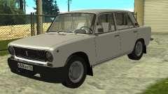 VAZ 21013 124RUS