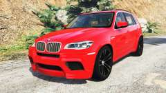 BMW X5 M (E70) 2013 v0.3 [replace]