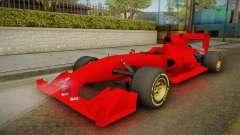 Lotus F1 T125