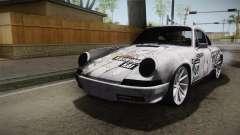 Porsche Carrera RS 1979 Kashima Kai Itasha для GTA San Andreas