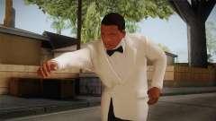 GTA 5 Franklin Tuxedo v1 для GTA San Andreas