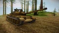 T-62 Desert Camo v3