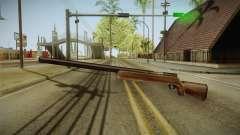 Silent Hill 2 - Rifle для GTA San Andreas