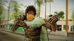 Warriors Orochi 3 - Zhao Yun (DW6) для GTA San Andreas