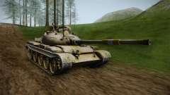 T-62 Desert Camo v1