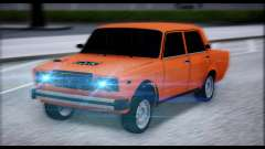 ВАЗ 2105 Пятачок 2.0 для GTA San Andreas