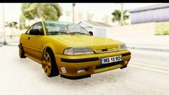 Rover 220 Gold Edition