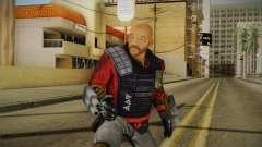 Will Smith - Deadshot v2